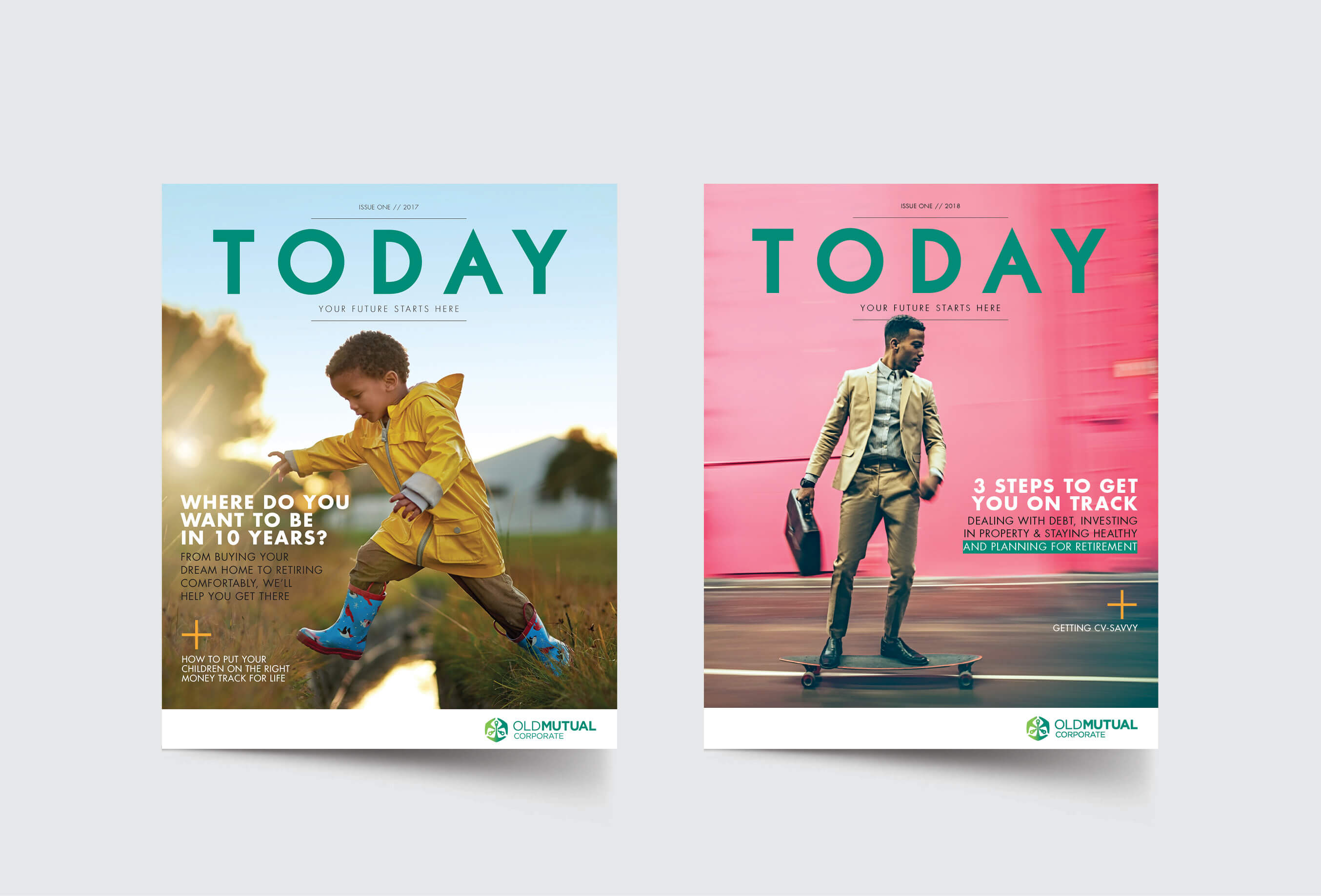 Today magazine wins 2018 SA Publications awards