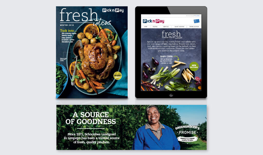 Fresh Living April Slider 2019